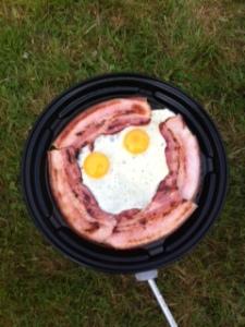 Huelgoat Bacon