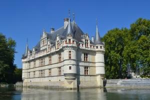 Chateau Azay Le Rideau6_20140910