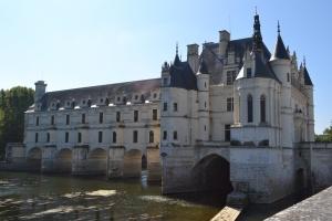 Chateau Chenonceau12_20140911