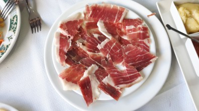 Sevilla Restaurant2